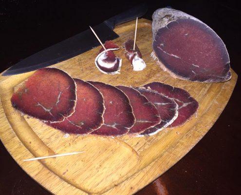 viande bio haute gironde